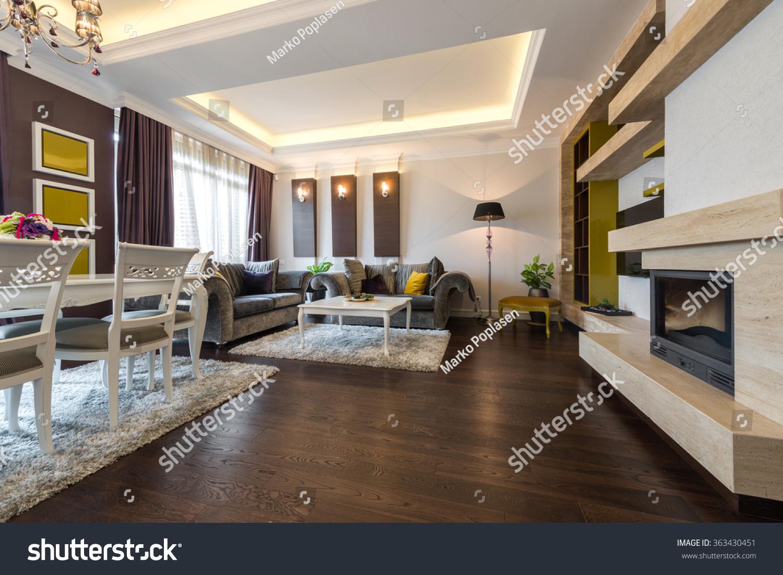 The Living Room Viewership
