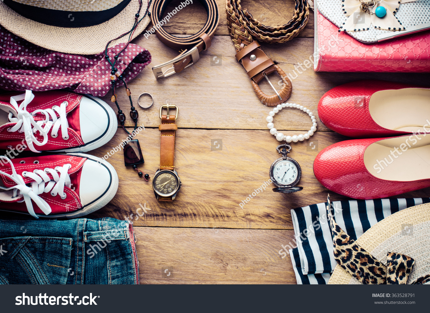 Travel Accessories For Women Selection