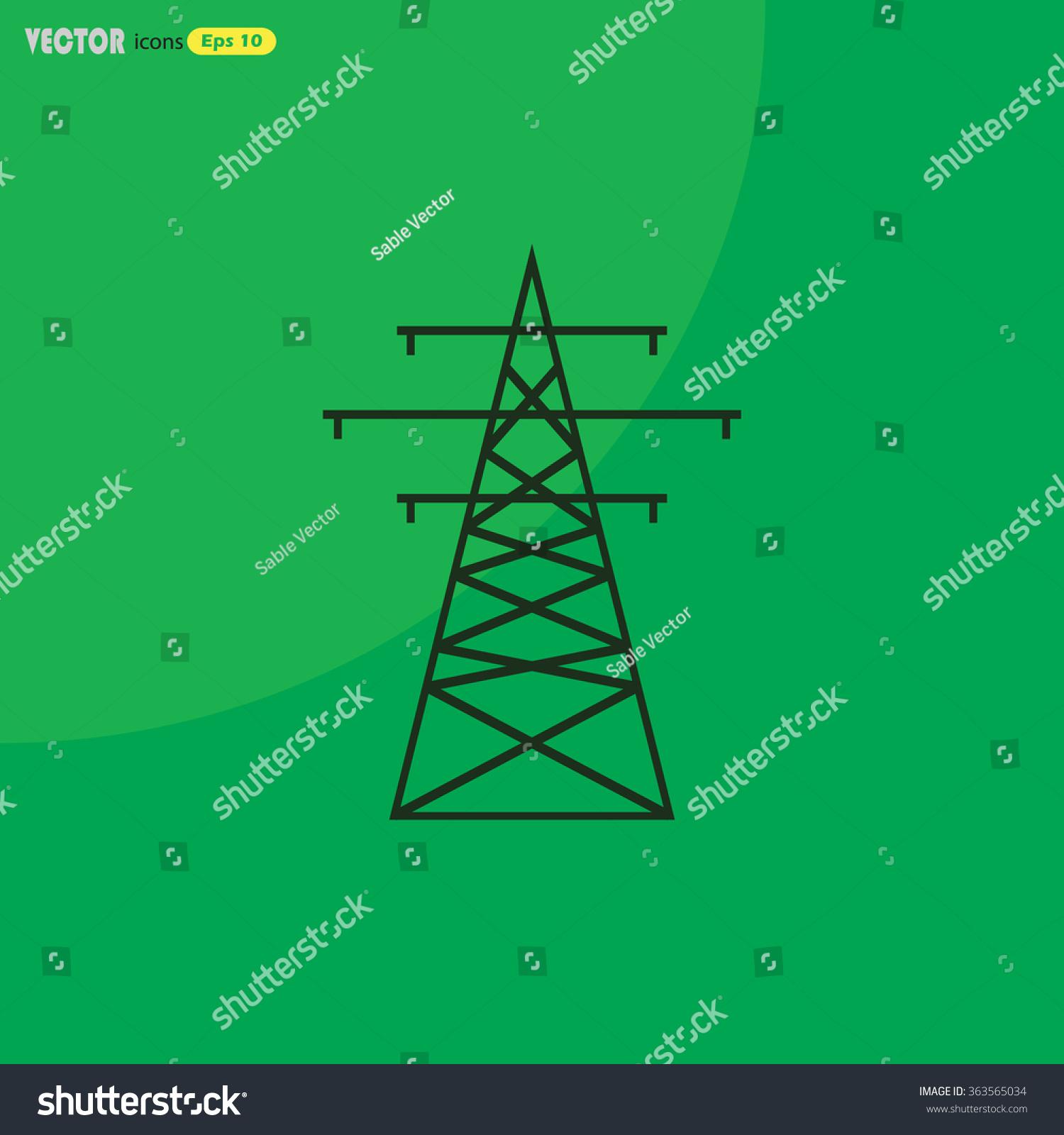 Triangle Wire Pole - Dolgular.com