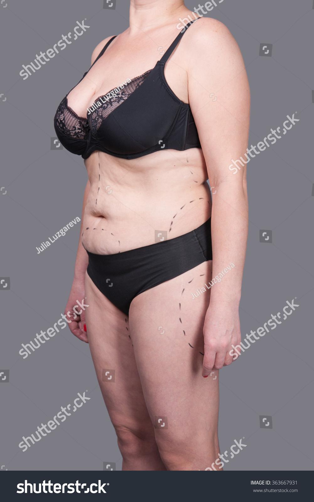 Fat Underwear 40