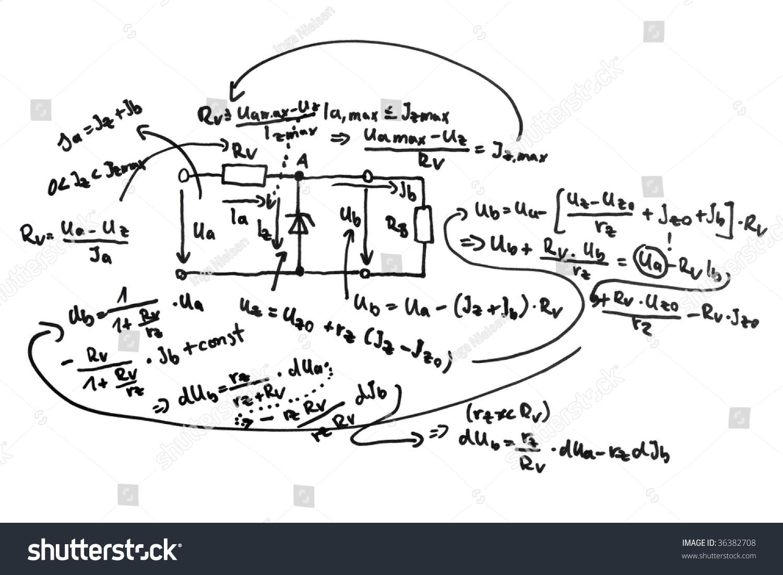 Surprising Circuit Diagram And Equations Ez Canvas Wiring Database Aboleterrageneticorg