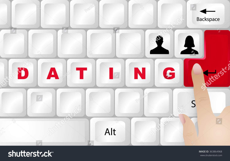 Backspace dating