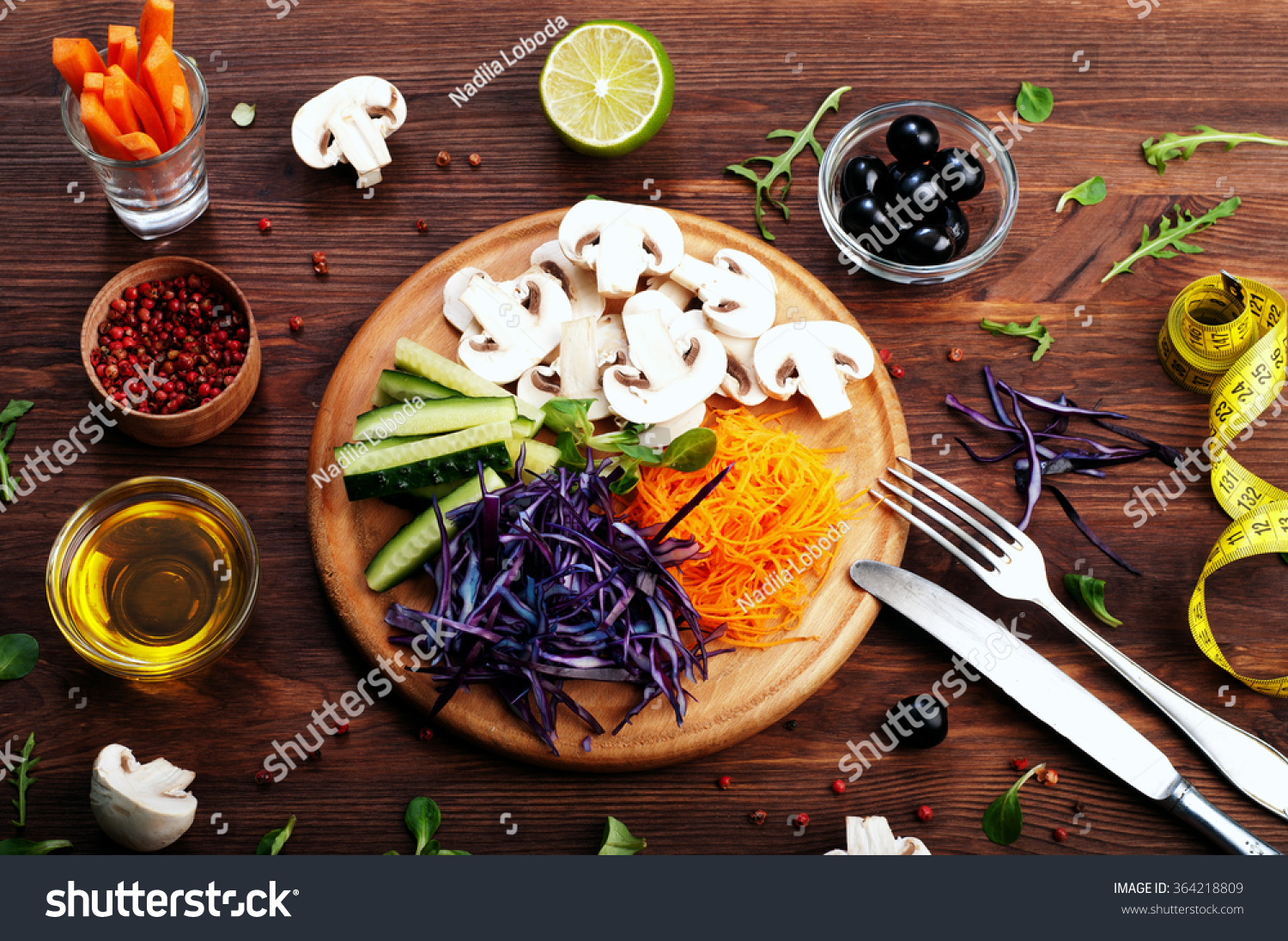 Can you lose weight eating only fish and vegetables