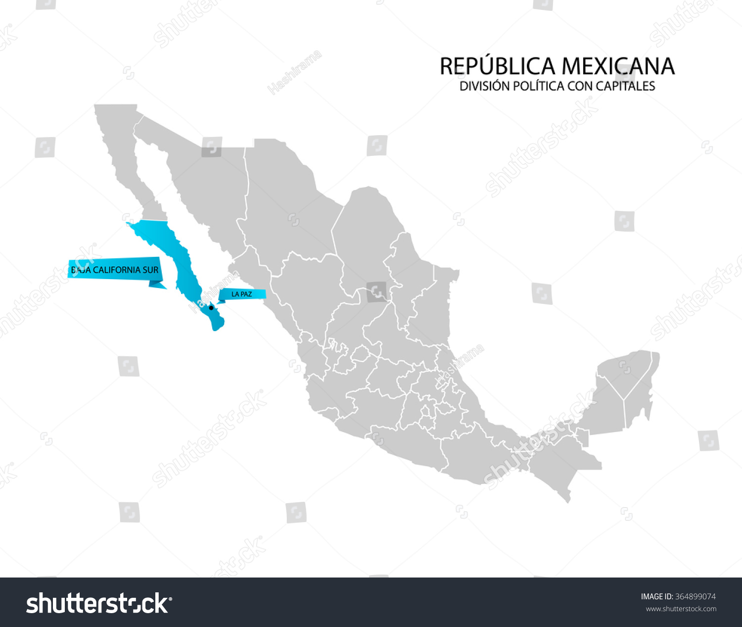 Mexico Map Baja California Sur Stock Vector (Royalty Free ... on mexico tour map, los algodones mexico map, san felipe mexico map, rio balsas mexico map, nicaragua mexico map, veracruz mexico map, socorro island mexico map, jalisco mexico map, cozumel mexico map, punta colonet mexico map, southern baja mexico map, baja malibu mexico map, lake cuitzeo mexico map, acapulco mexico map, mexico sierra madre occidental map, lerma river mexico map, baja mexico map full size, mexico new spain map, guadalajara mexico map, rosarito baja mexico map,