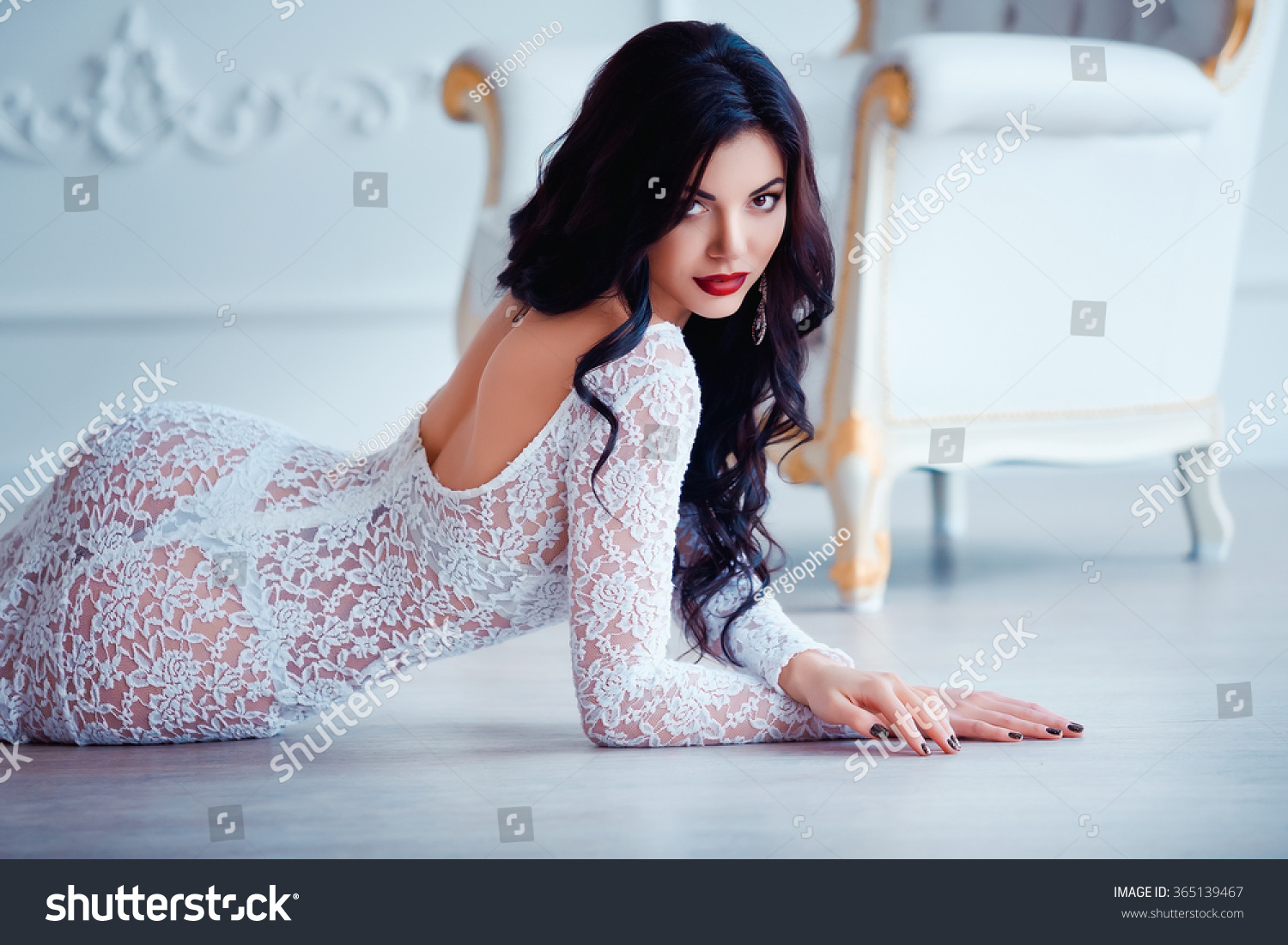 perfect sexy legs ass young woman stock photo (royalty free