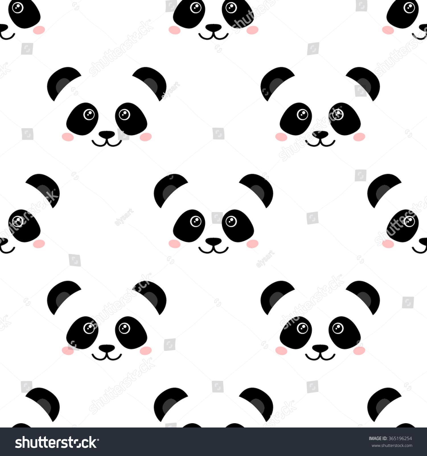 panda face drawing - Google Search | restaurant (sushi ...