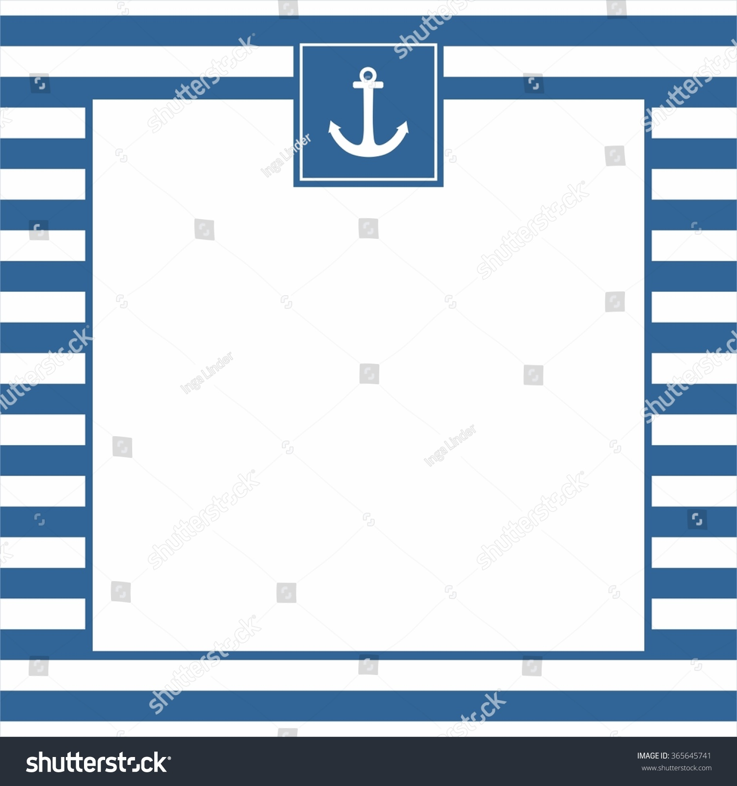 Sailor Baby Shower Invitations with beautiful invitations design