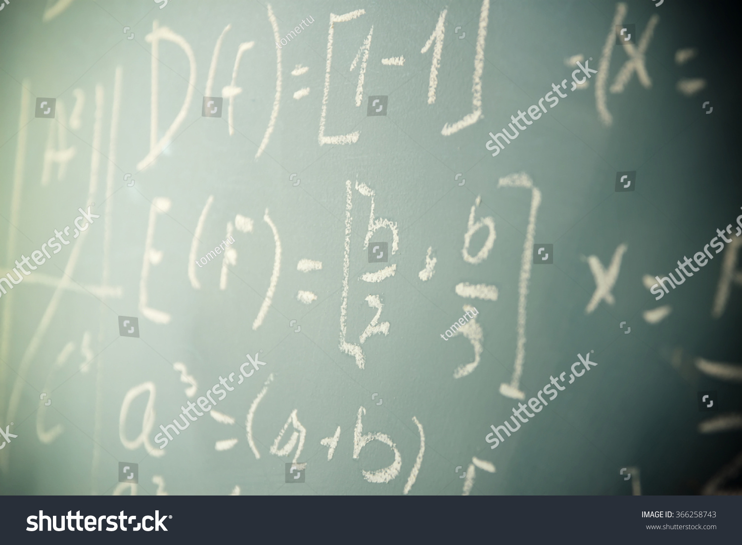 Fine Maths Calculations Picture Collection - General Worksheet ...