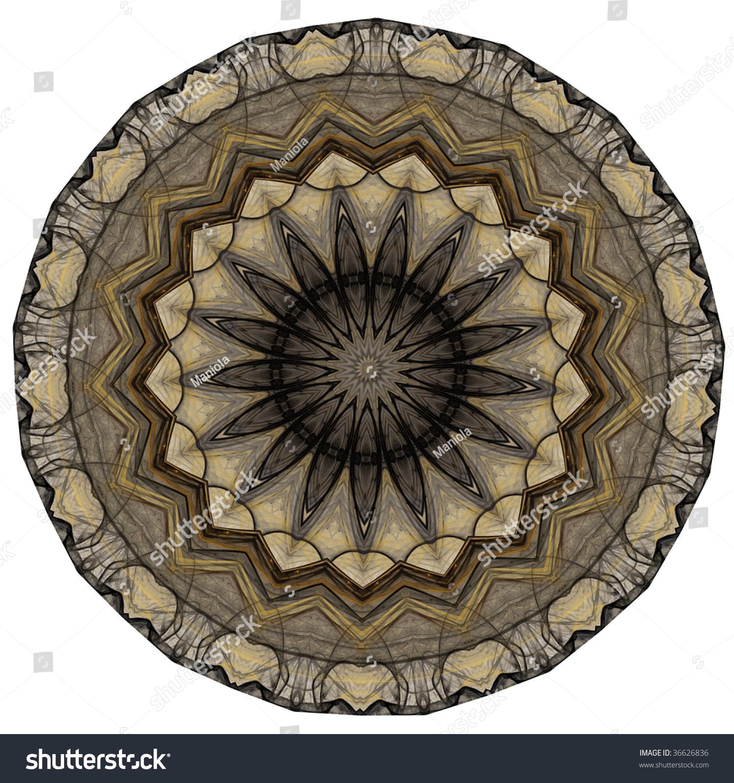 High resolution mandala hindu buddhist symbol stock illustration high resolution mandala hindu and buddhist symbol of the universe and psychoanalytic symbol of search biocorpaavc Images