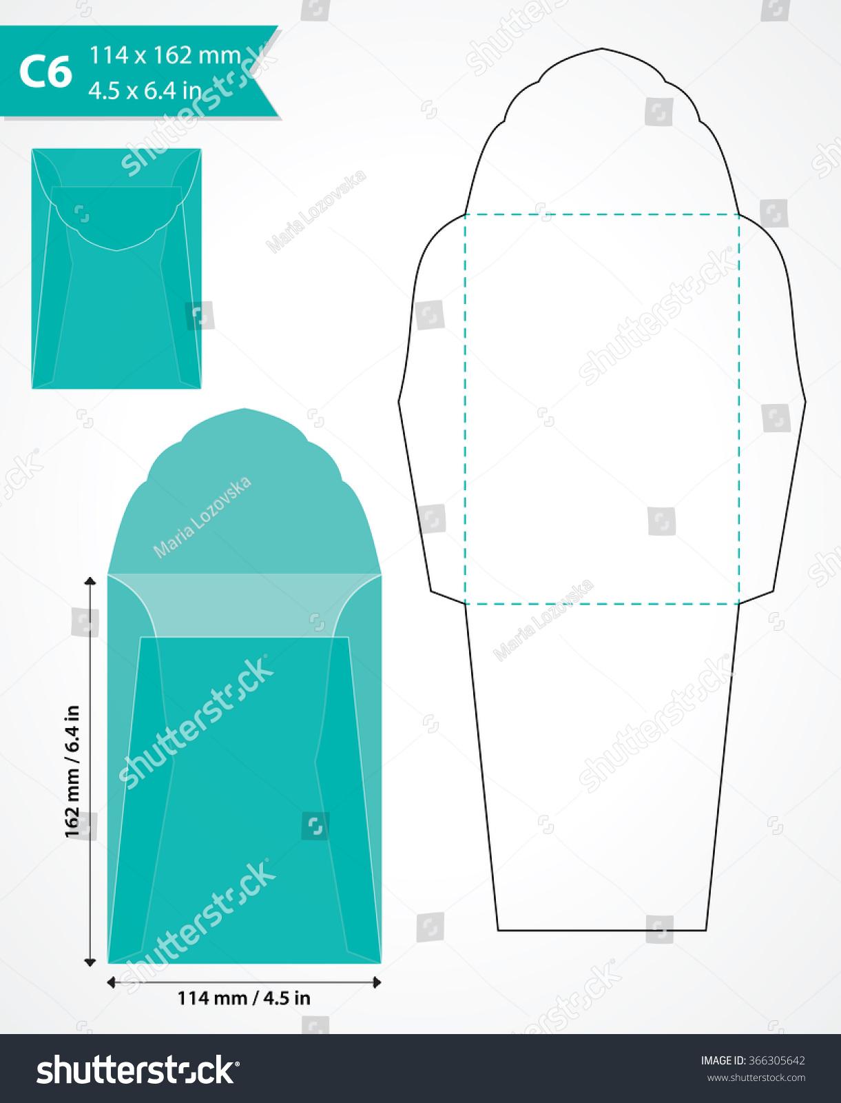 die cut templates - 28 images - die cut bags free vector ...