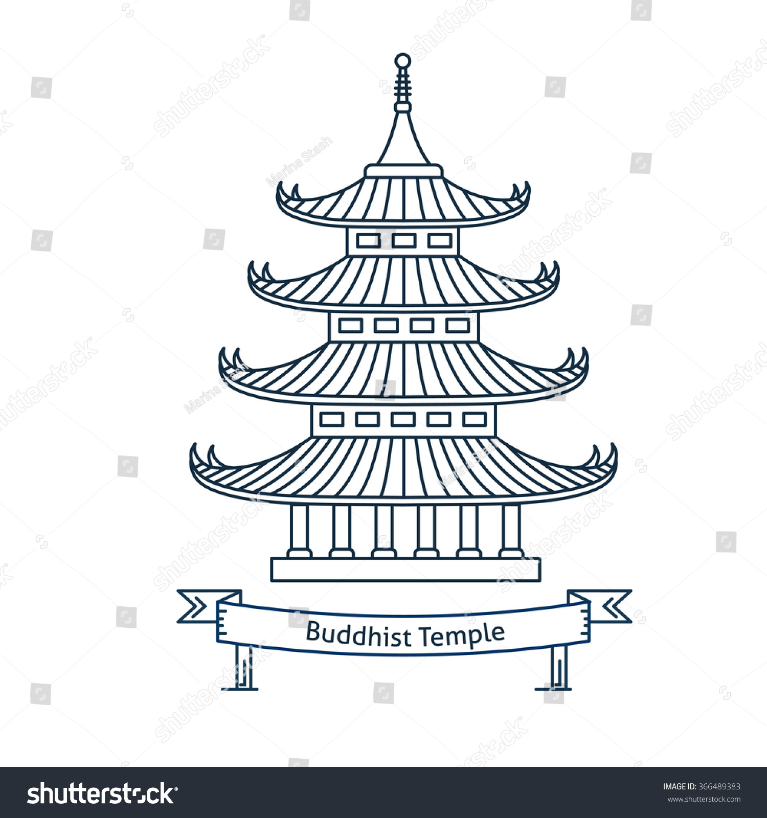 Buddhist Stock Photos Royalty Free Images amp Vectors Shutterstock