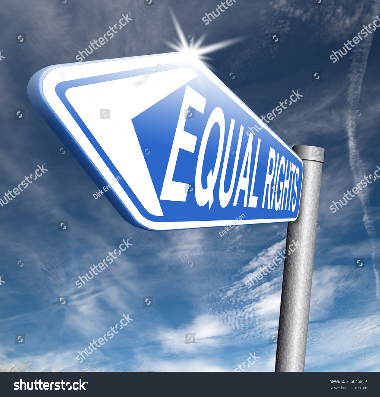 Discrimination: Equal Employment Opportunity Essay Sample