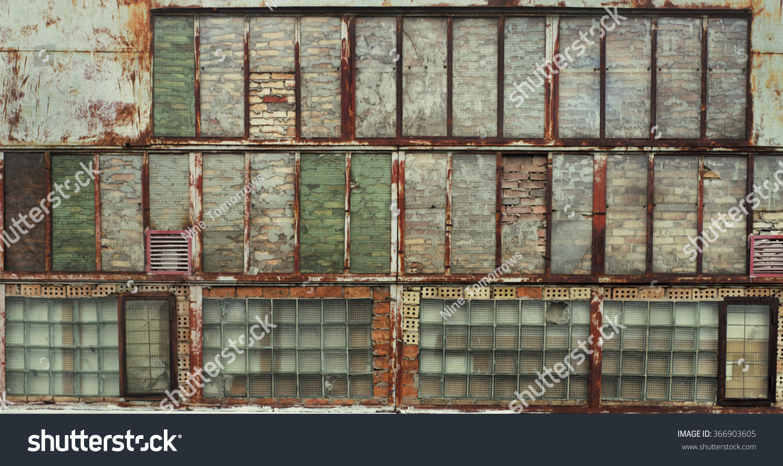 Colorful Industrial Window Frames Crest - Ideas de Marcos ...