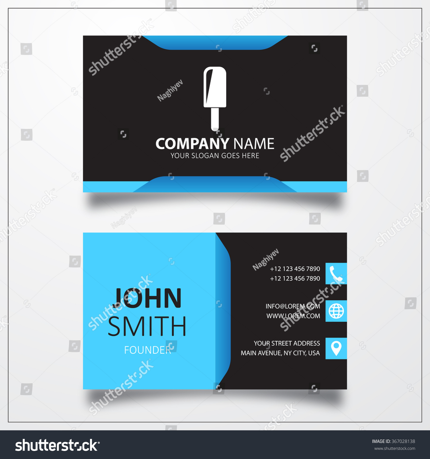 Dog Walking Business Cards Images - Free Business Cards