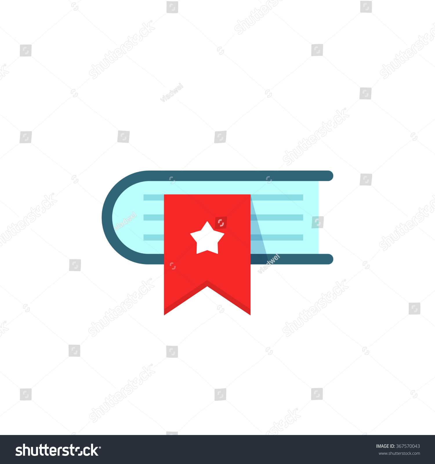 bookmark book icon vector symbol concept of library and bookstore bookmark book icon vector symbol concept of library and bookstore logo dictionary mark