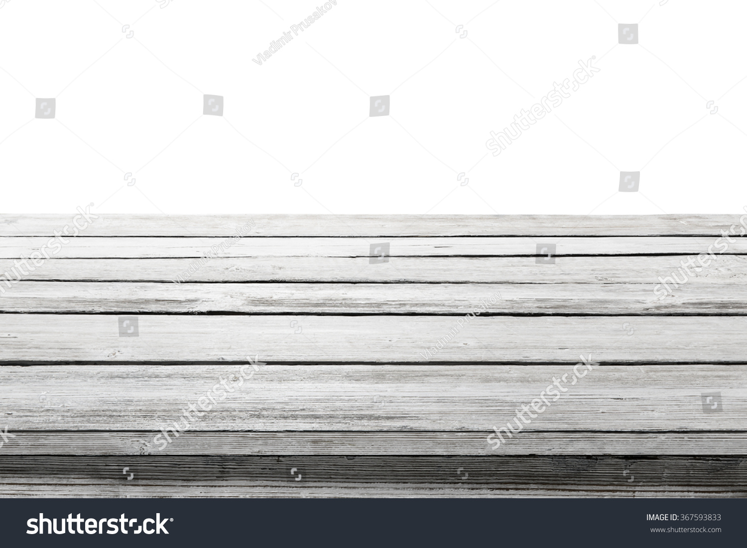 White wooden table texture - Wood Table Top On White Background Wooden Desk Or Floor Planks