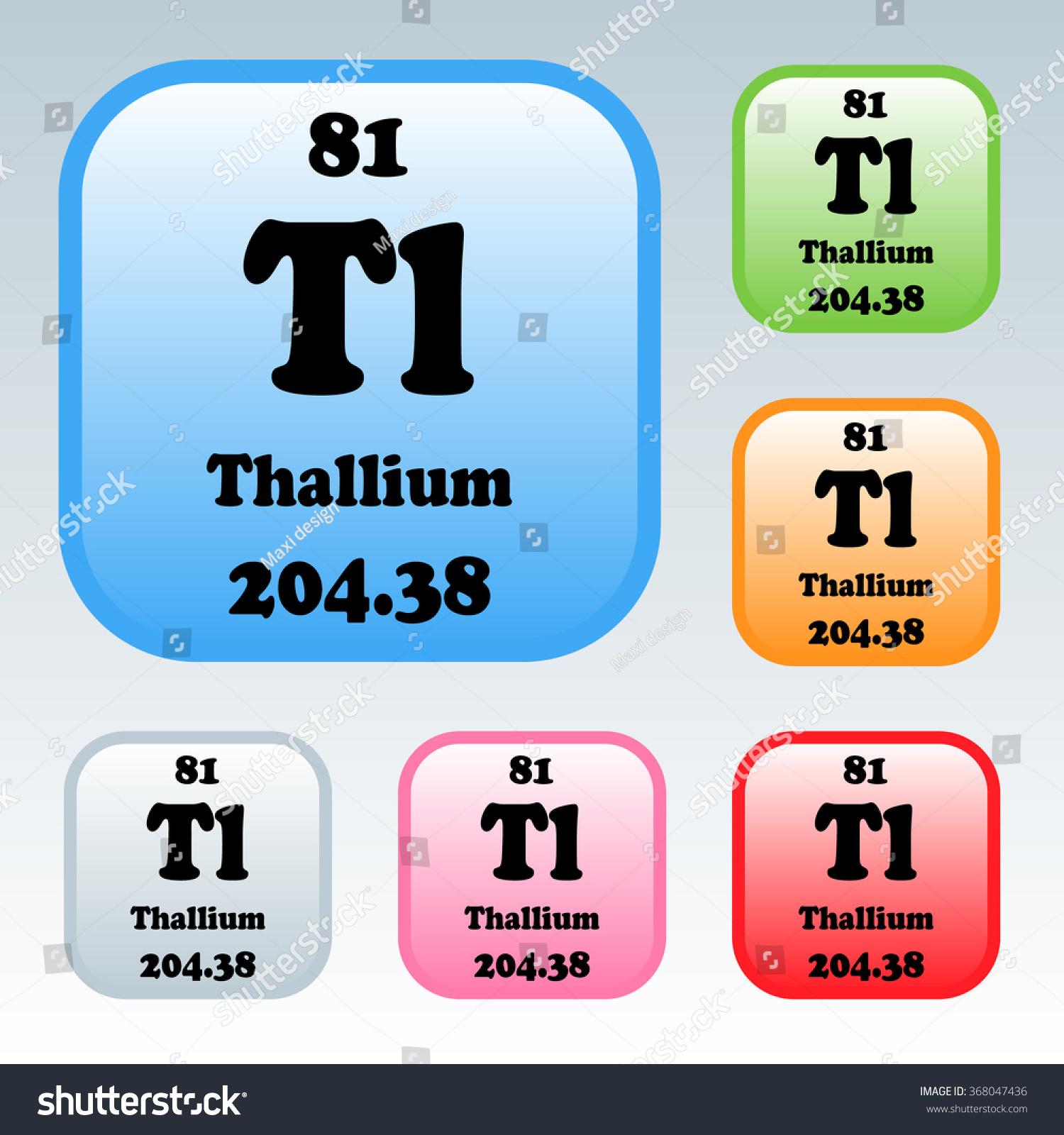 Periodic table thallium images periodic table images periodic table thallium image collections periodic table images periodic table thallium image collections periodic table images gamestrikefo Images