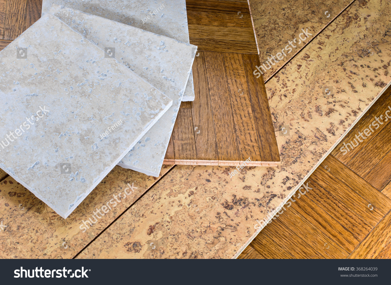 Ceramic Tile Flooring Samples