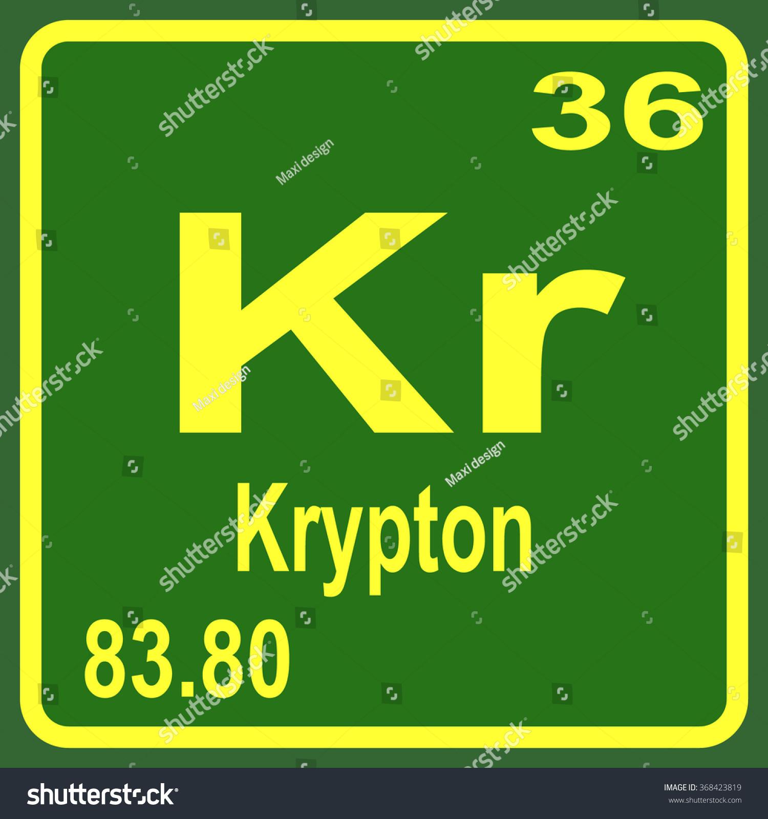 Krypton symbol periodic table image hvac symbol ez go wire diagram periodic table elements krypton stock vector 368423819 shutterstock stock vector periodic table of elements krypton 368423819 gamestrikefo Images