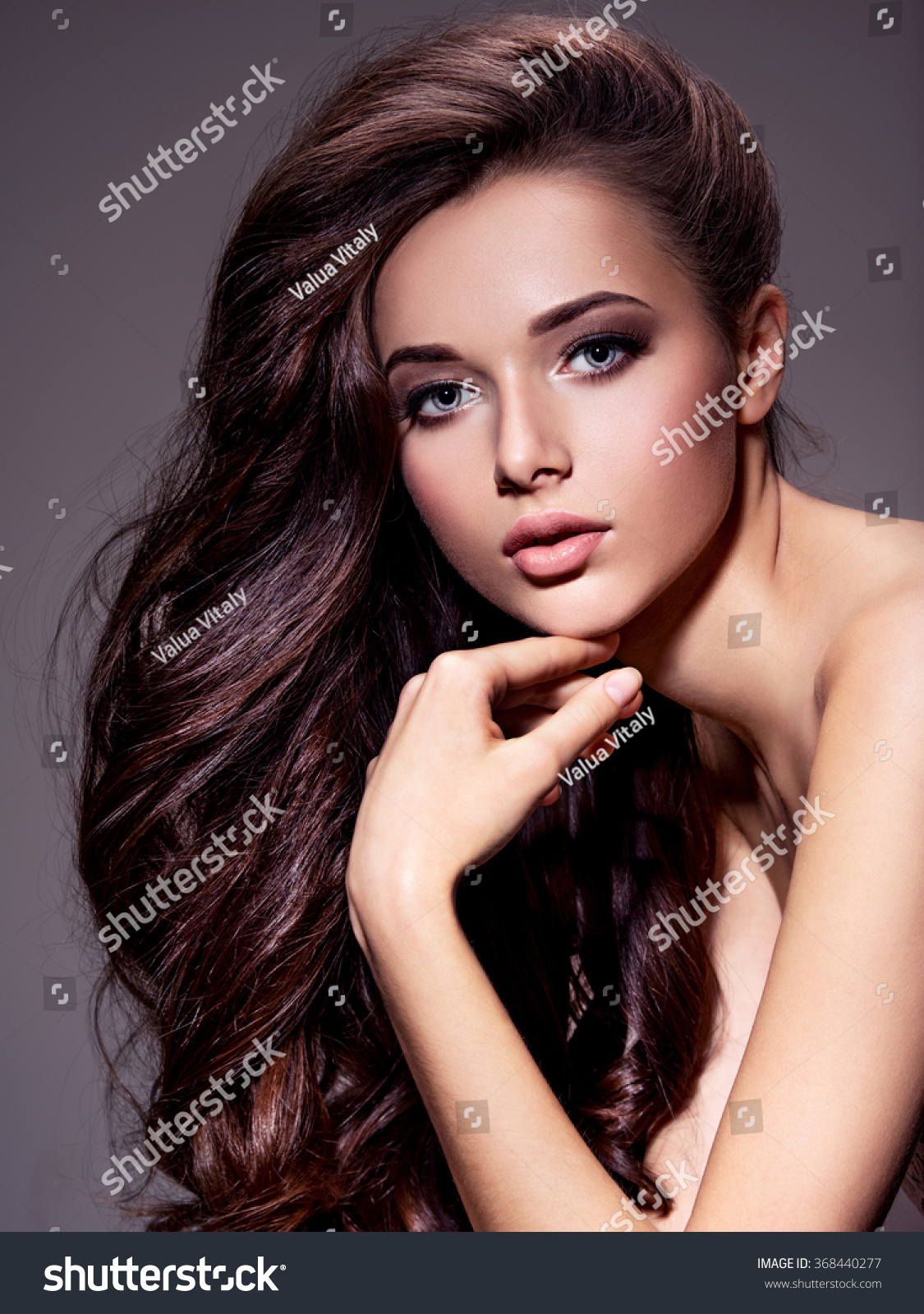 HD wallpapers hair editor photo