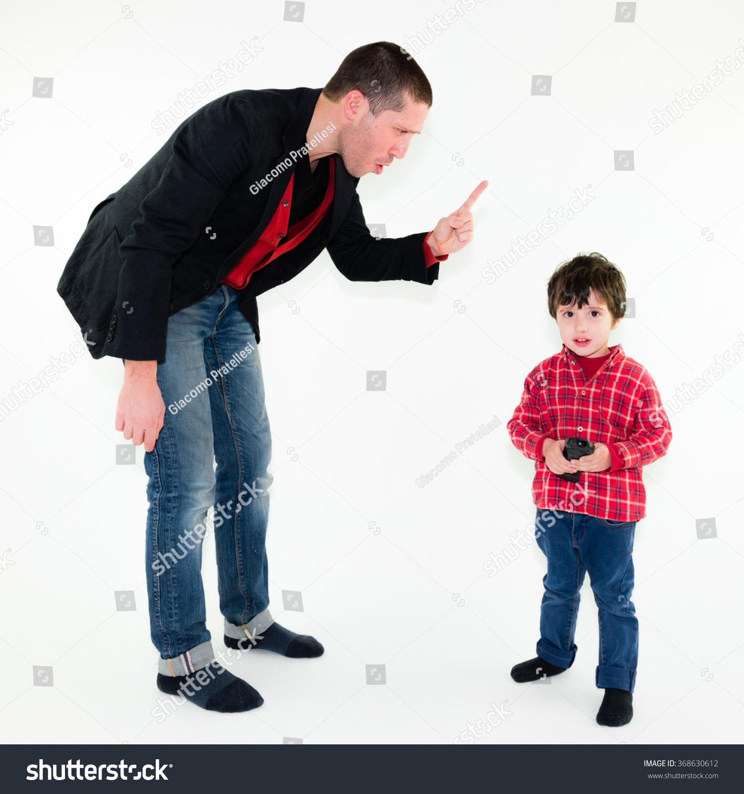 angry teenage son - photo #33