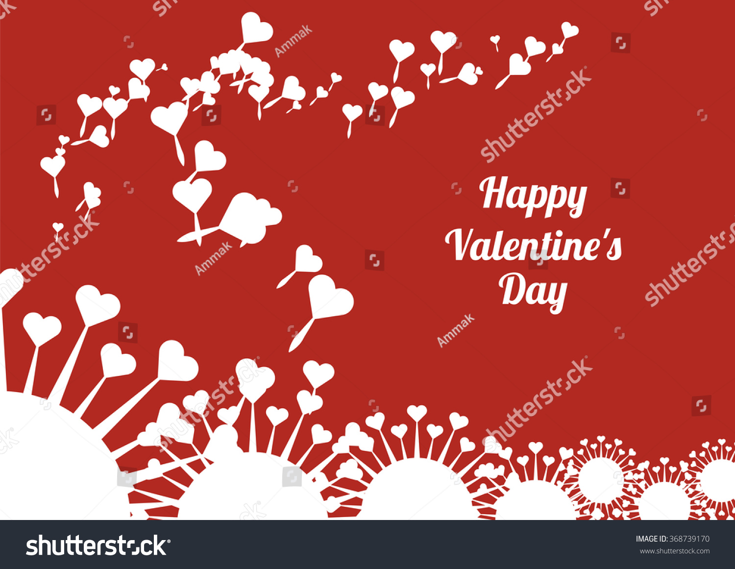 Valentine Day Cards Message Ideas Vector Vector 368739170 – Valentine Cards Message