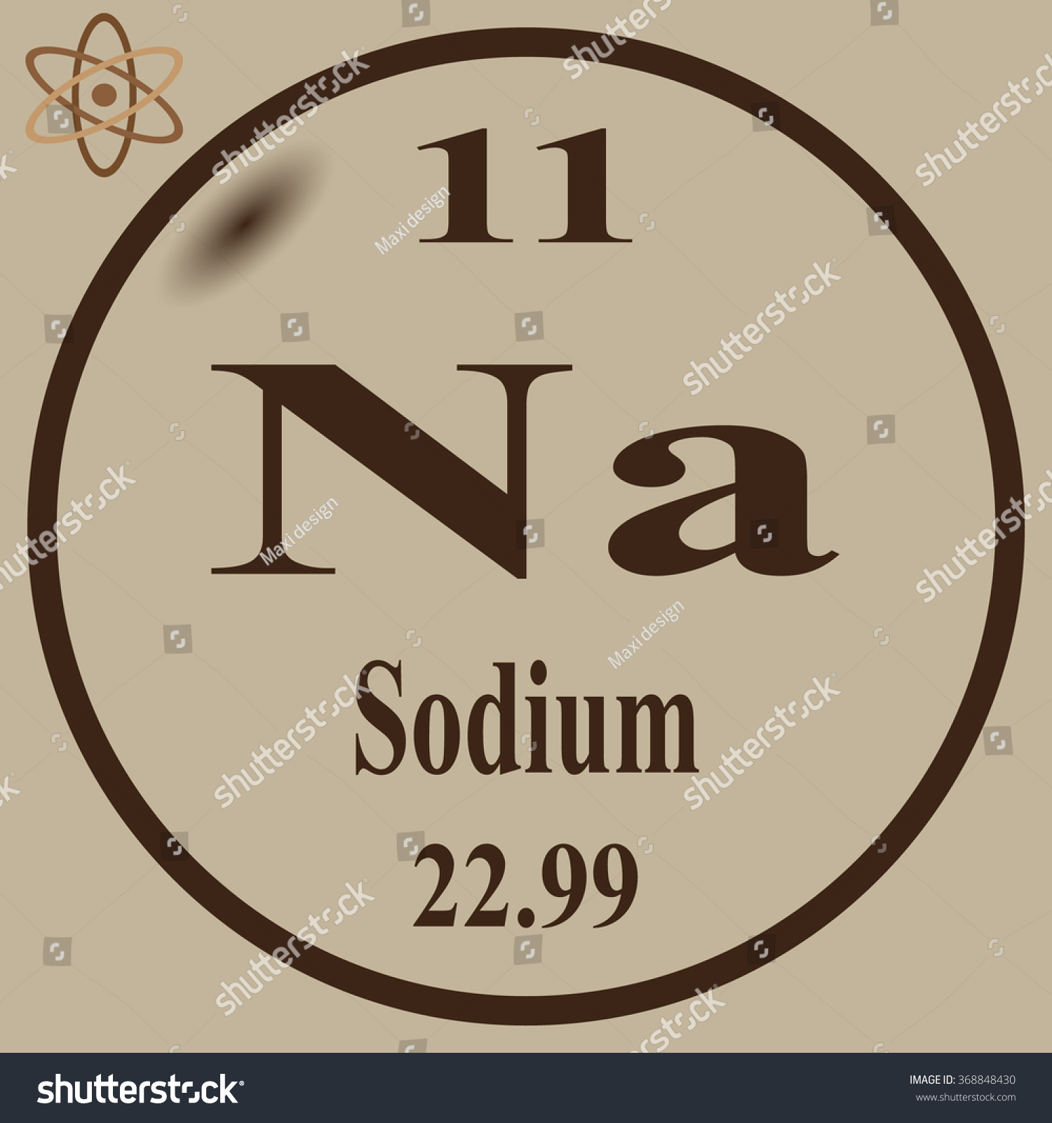 Periodic table of elements sodium images periodic table images periodic table of elements sodium gallery periodic table images periodic table of elements sodium stock vector gamestrikefo Images