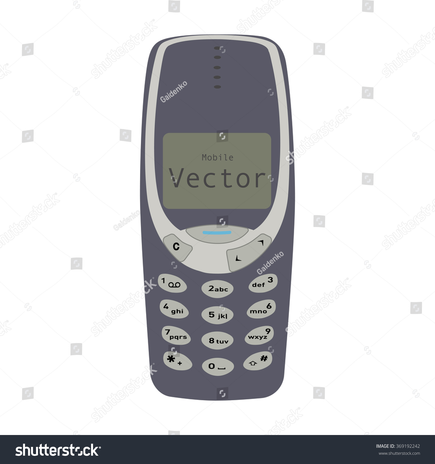 nokia phone clipart - photo #31