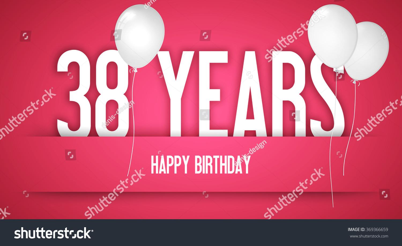 Happy Birthday Wishes Birthday Girl Personalized Stock Illustration