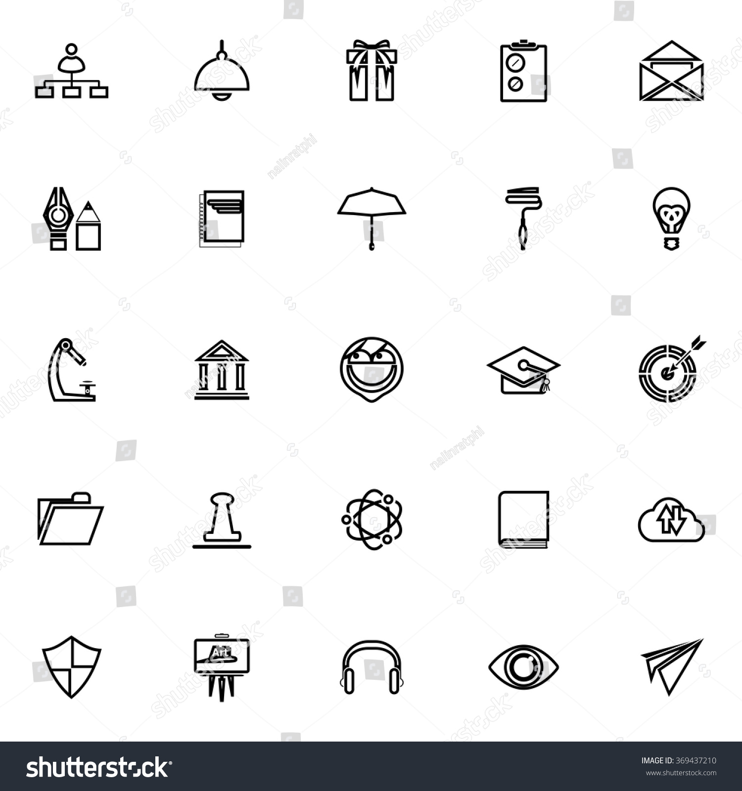 15016 resume icon white