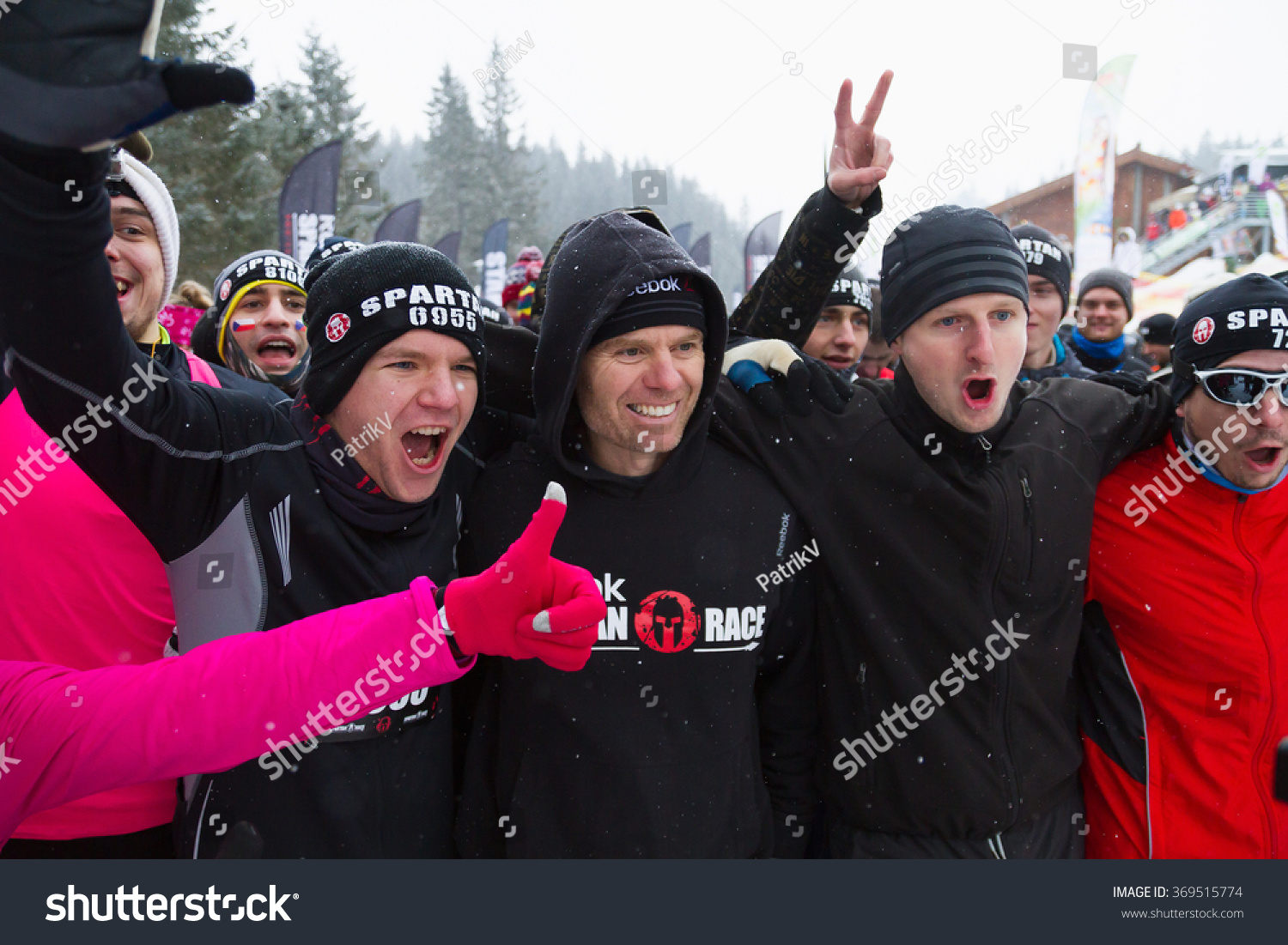 JASNA SLOVAKIA JANUARY 24 2015 Founder Stock Photo (Edit Now ... f15793bbb9c