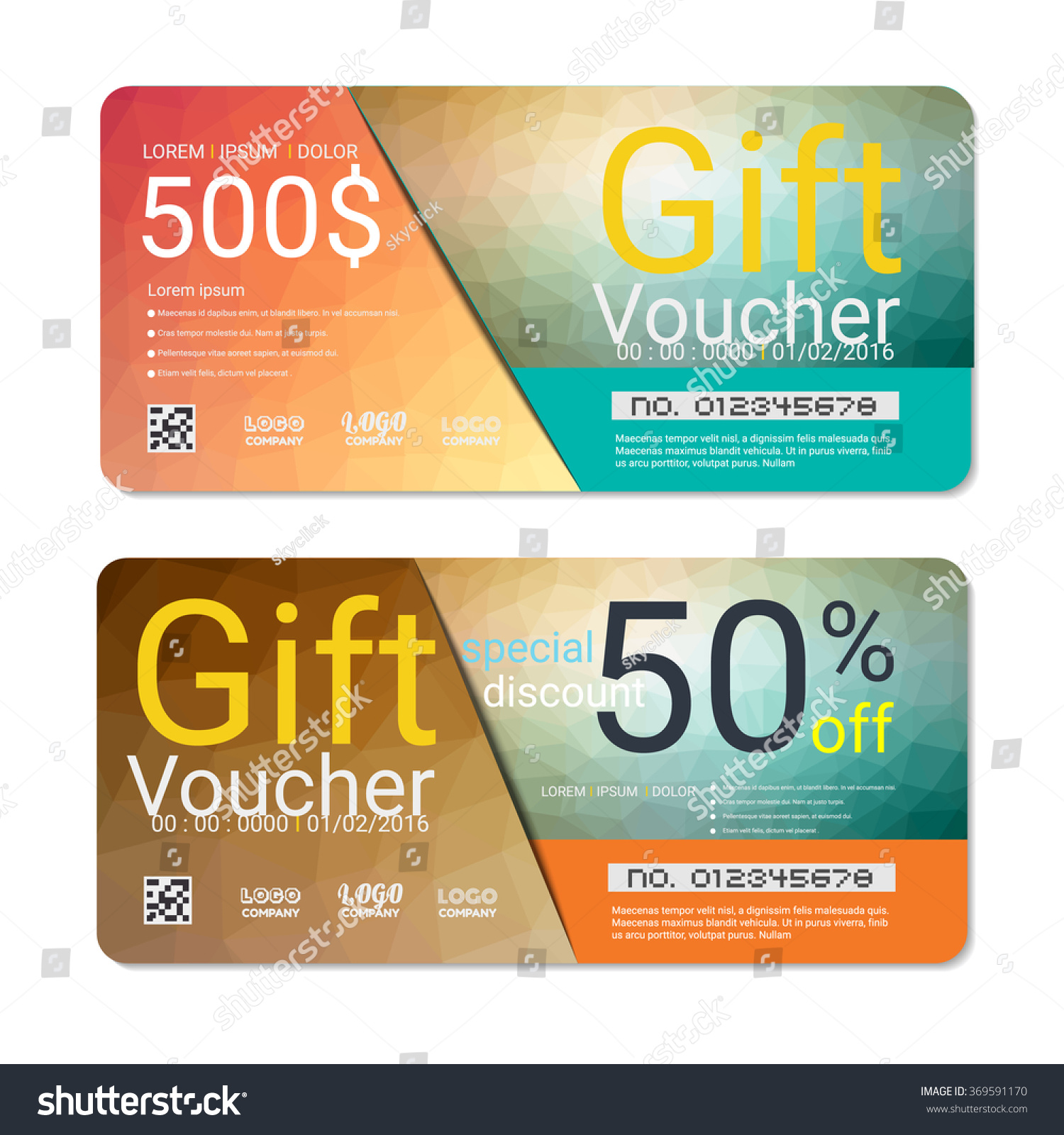Fantastic Coupon Design Templates Pictures Inspiration - Example ...