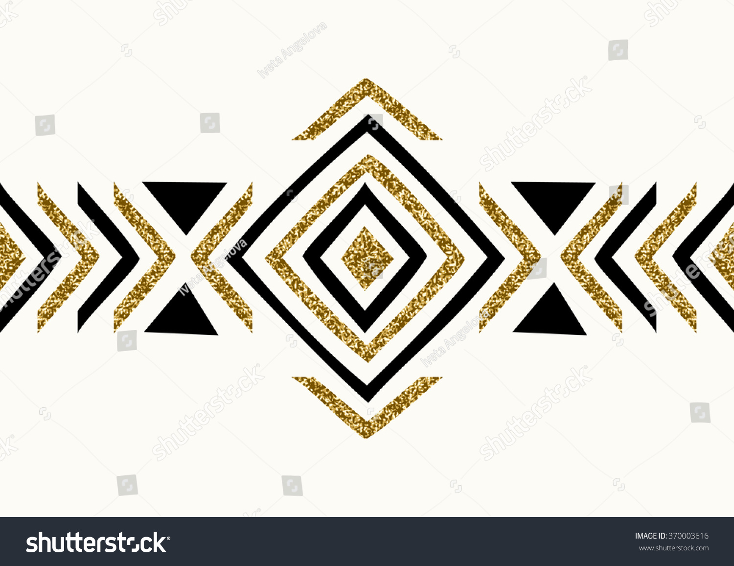 Black t shirt with gold design - Abstract Decorative Geometric Design In Black And Gold Glitter Modern Poster Card Flyer