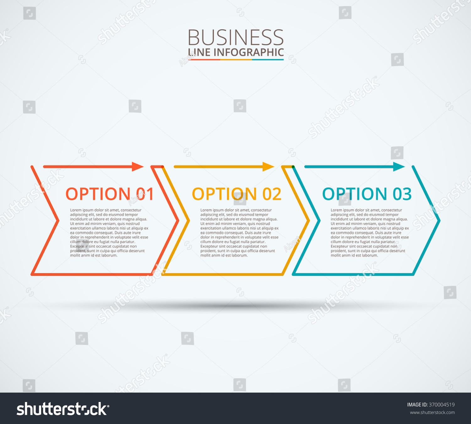 Line stock options