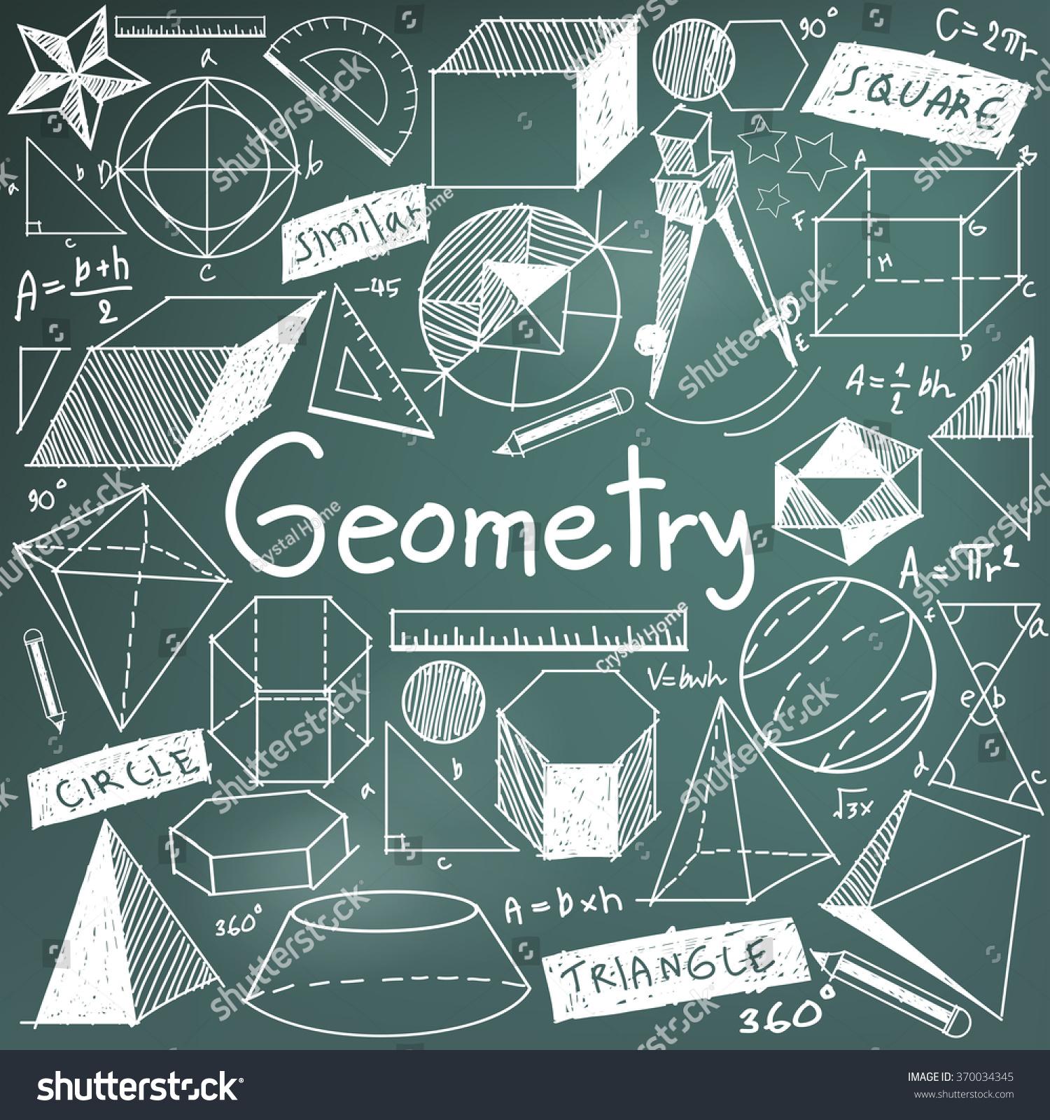 geometry doodle - photo #17