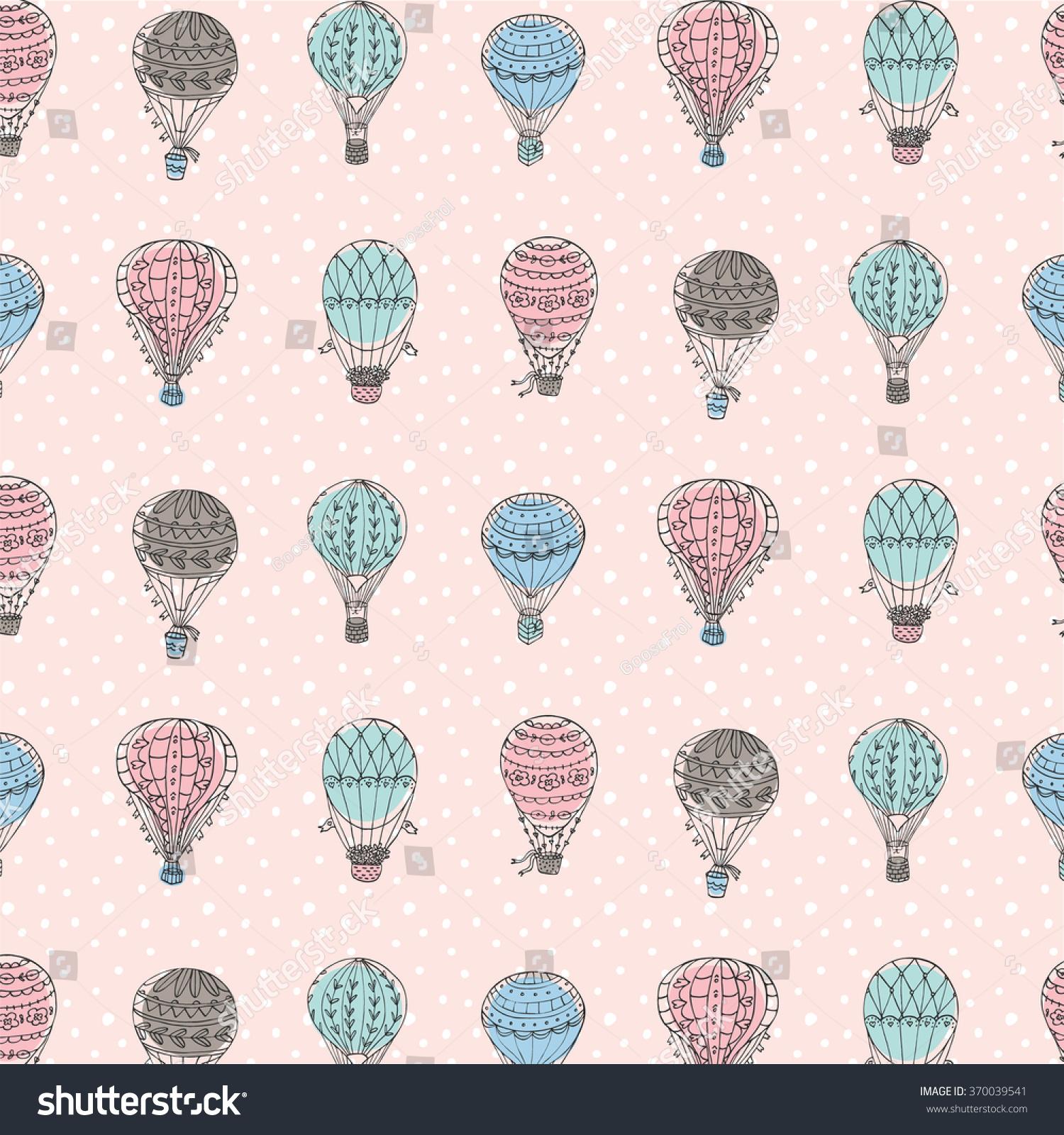 Vintage pastel pattern - photo#25
