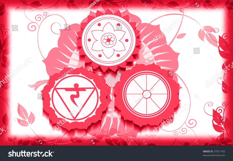 Illustration hindu religious symbols stock illustration 37021183 illustration of hindu religious symbols biocorpaavc