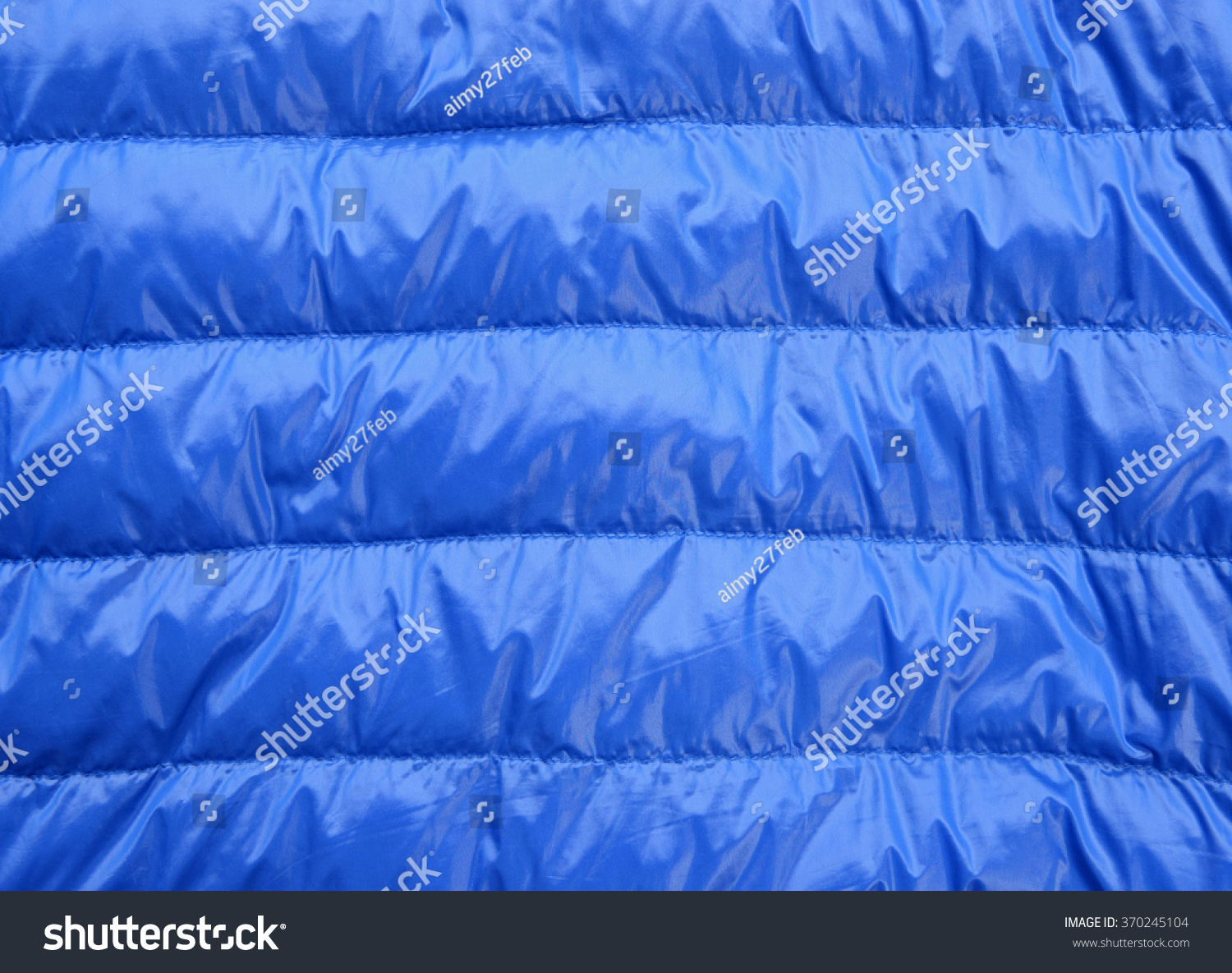 Down Jacket Material Background Stock Photo 370245104 : Shutterstock