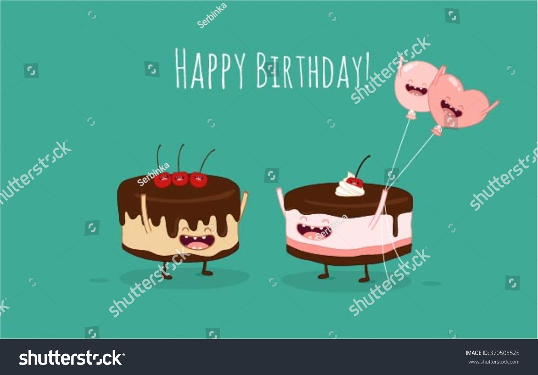 Funny Photos For Birthday Cakes