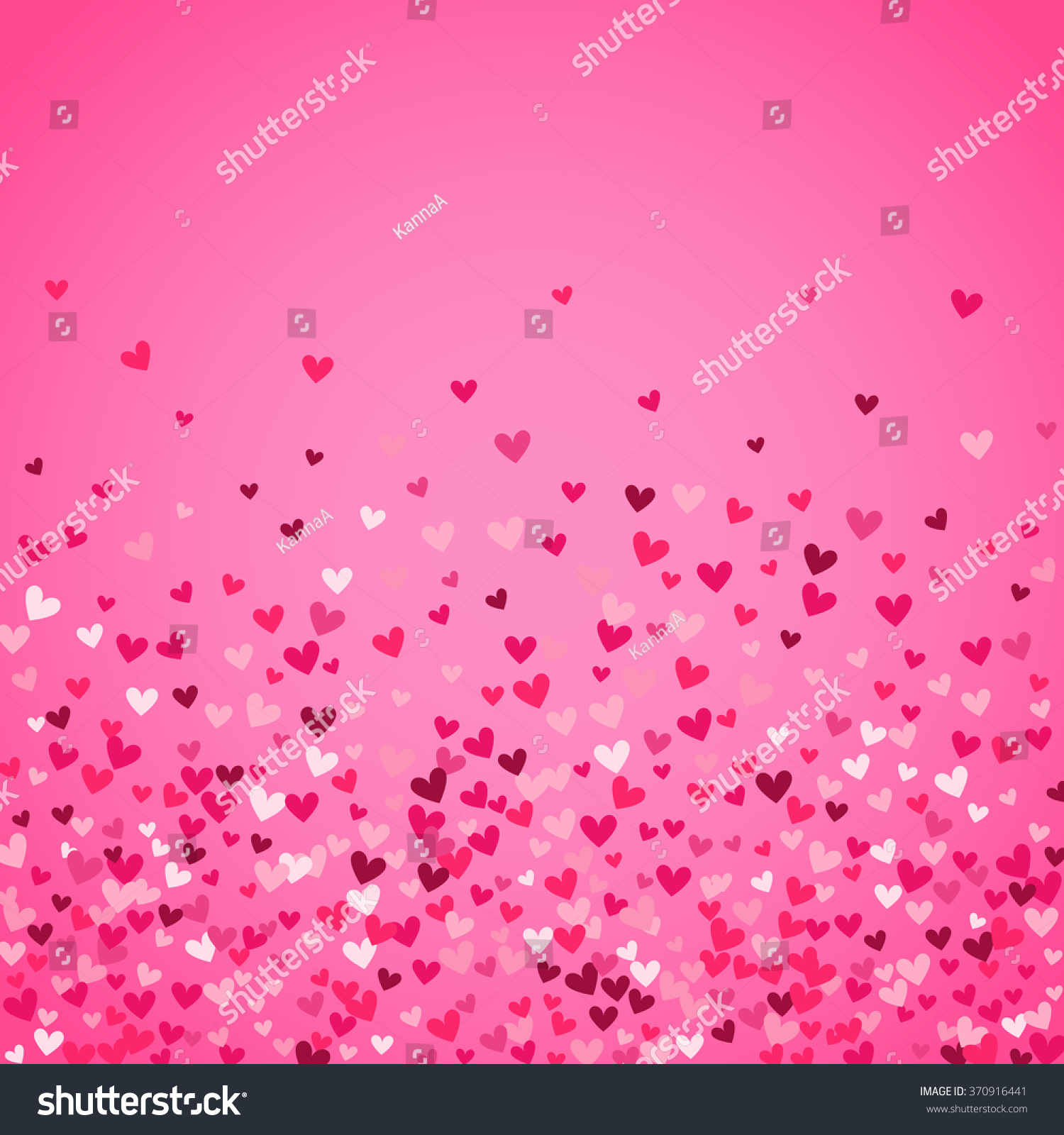 holiday hearts wallpaper vector - photo #7