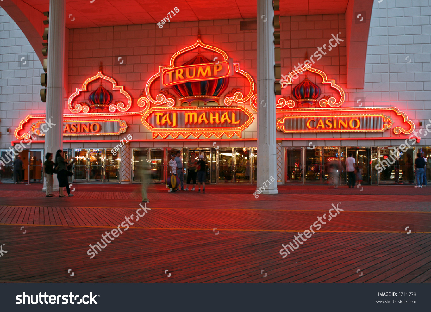 Gambling rules in atlantic city
