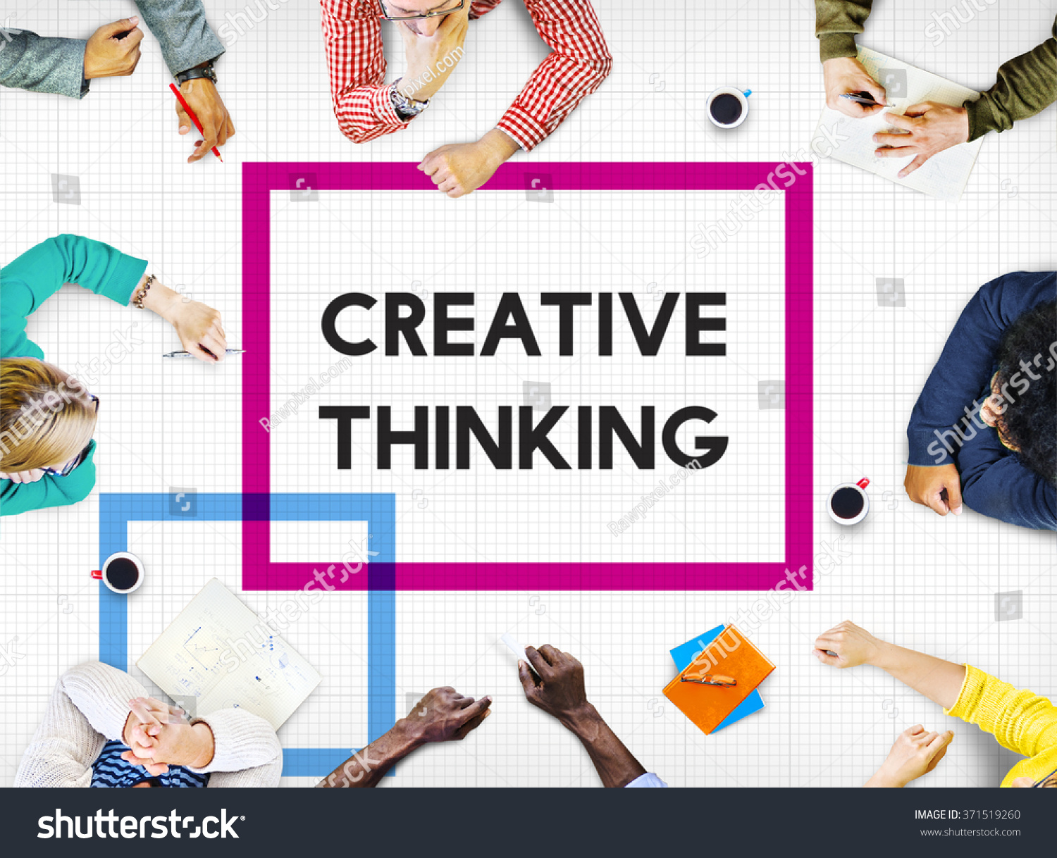 What Is A Creative Writing