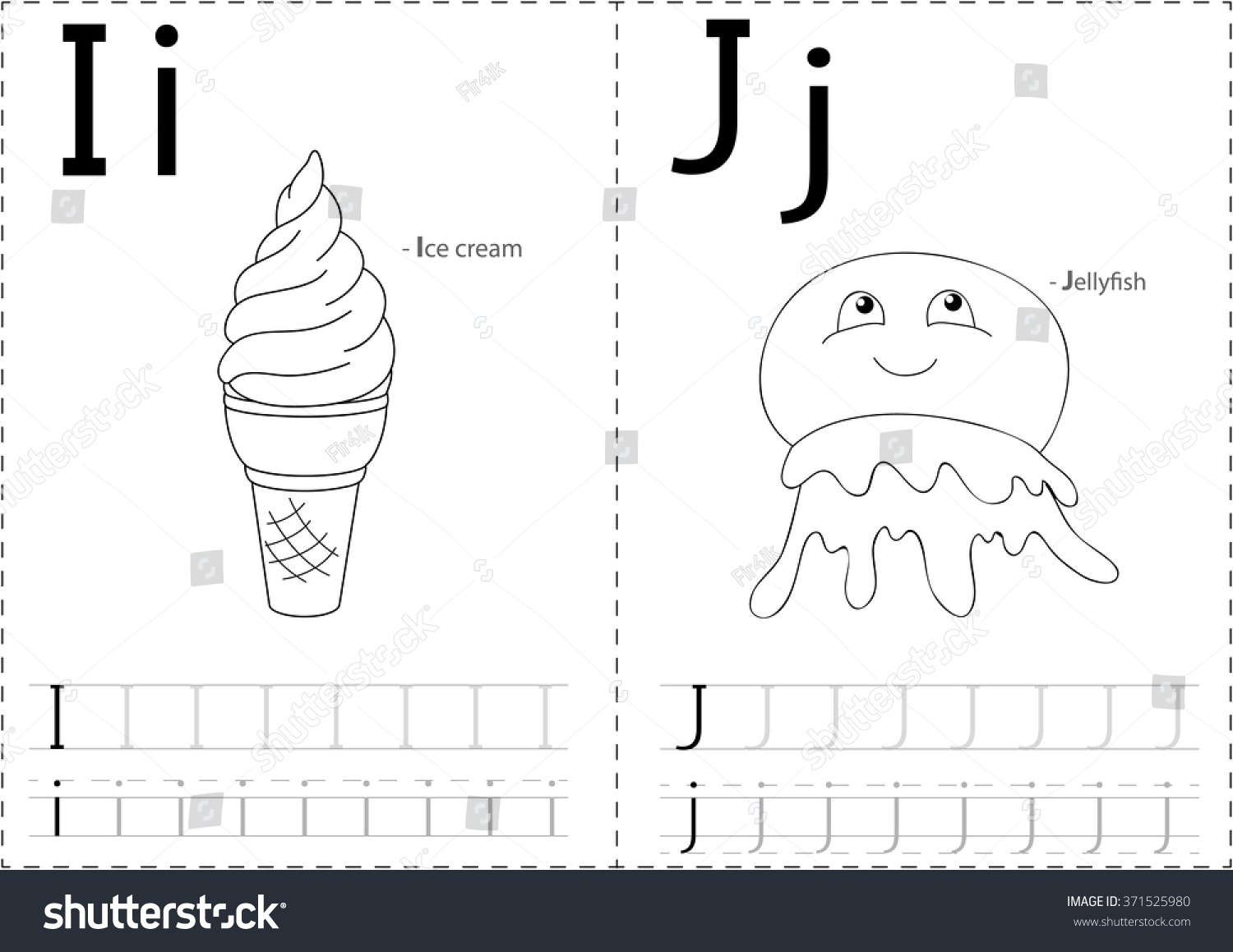 Jellyfish Writing Diagram - Introduction To Electrical Wiring Diagrams •