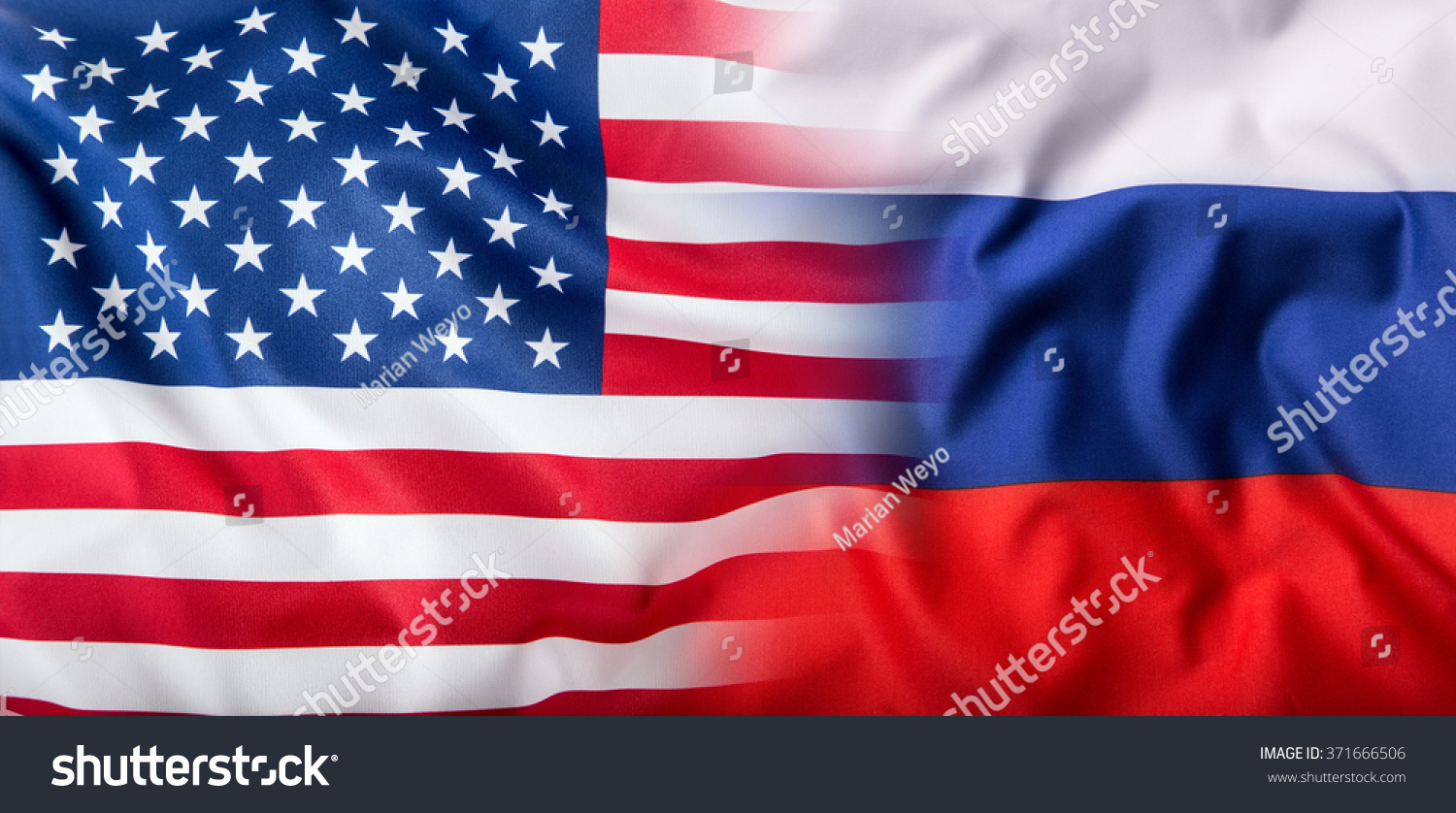 usa russia usa flag russia flag stock photo 371666506 shutterstock