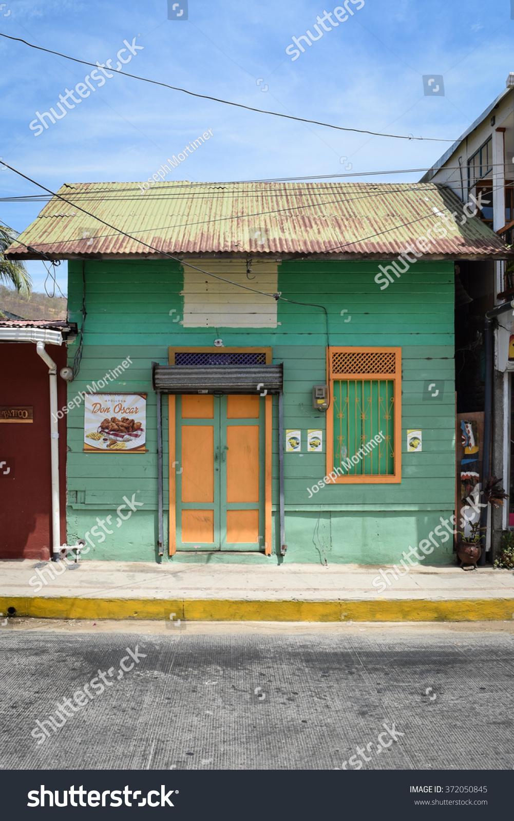 Laid In San Juan