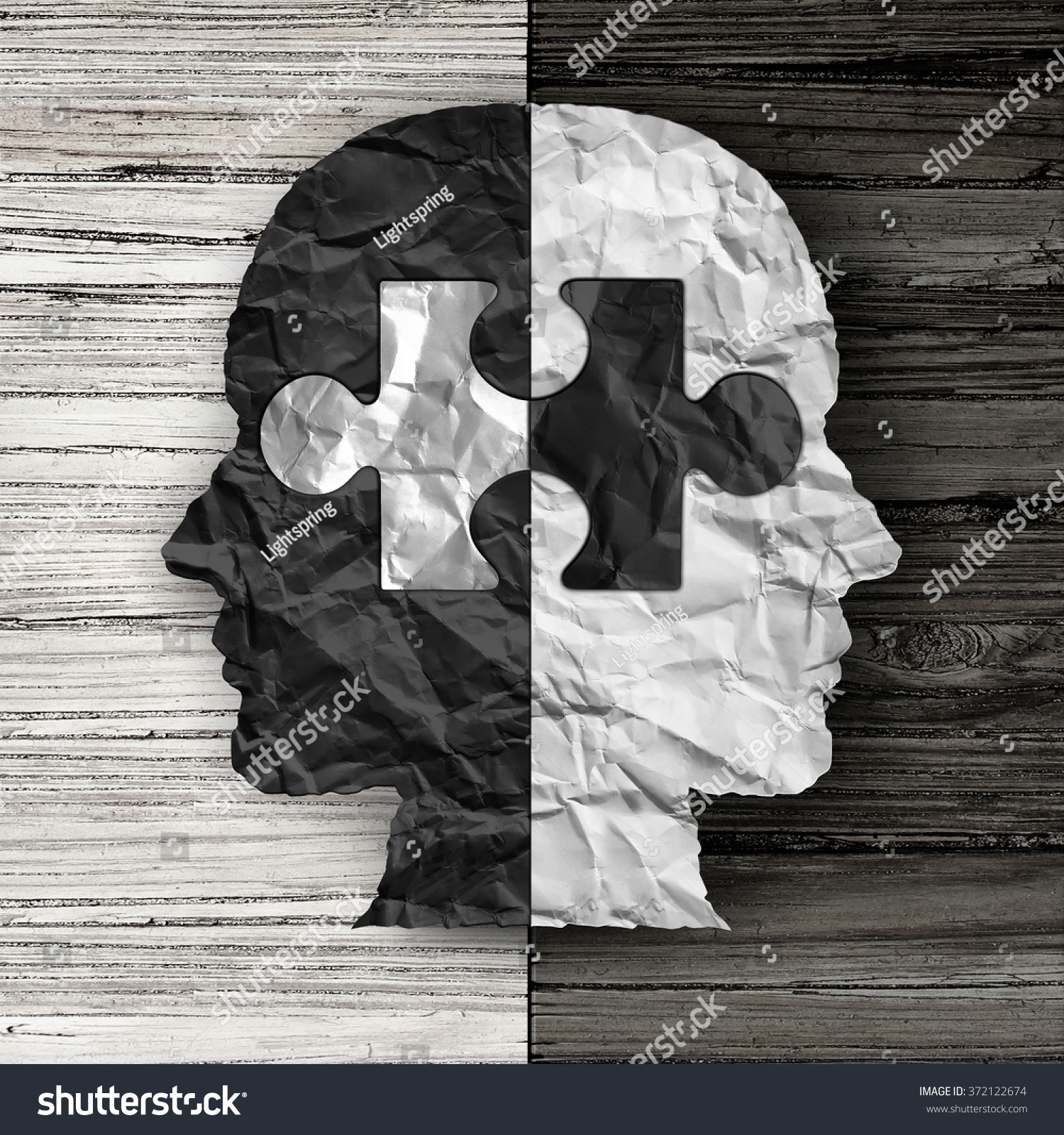 Racial Ethnic Social Issue Equality Concept Stock Illustration