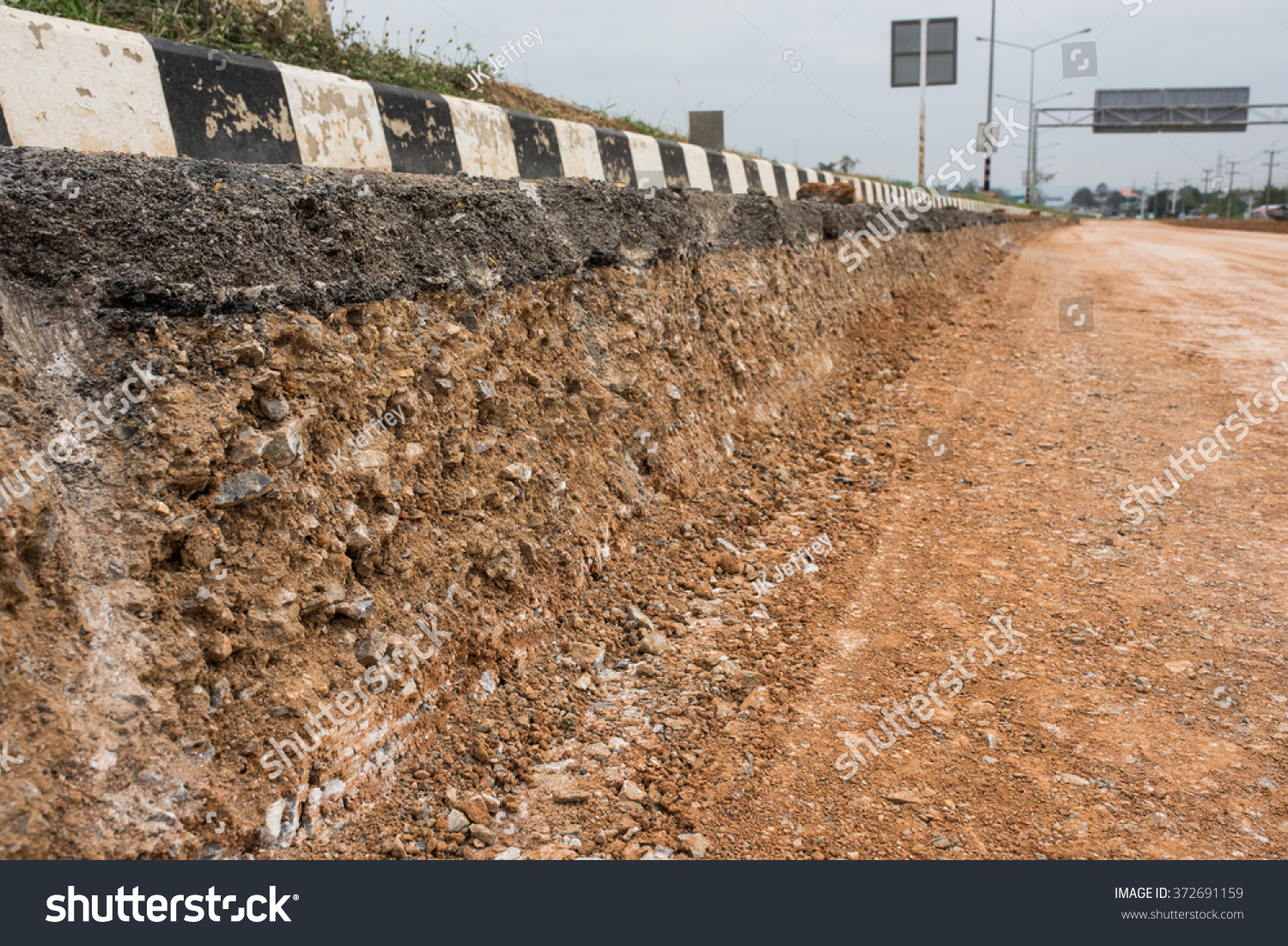 Soil aggregate sub base shall consist stock photo for Minerals present in soil