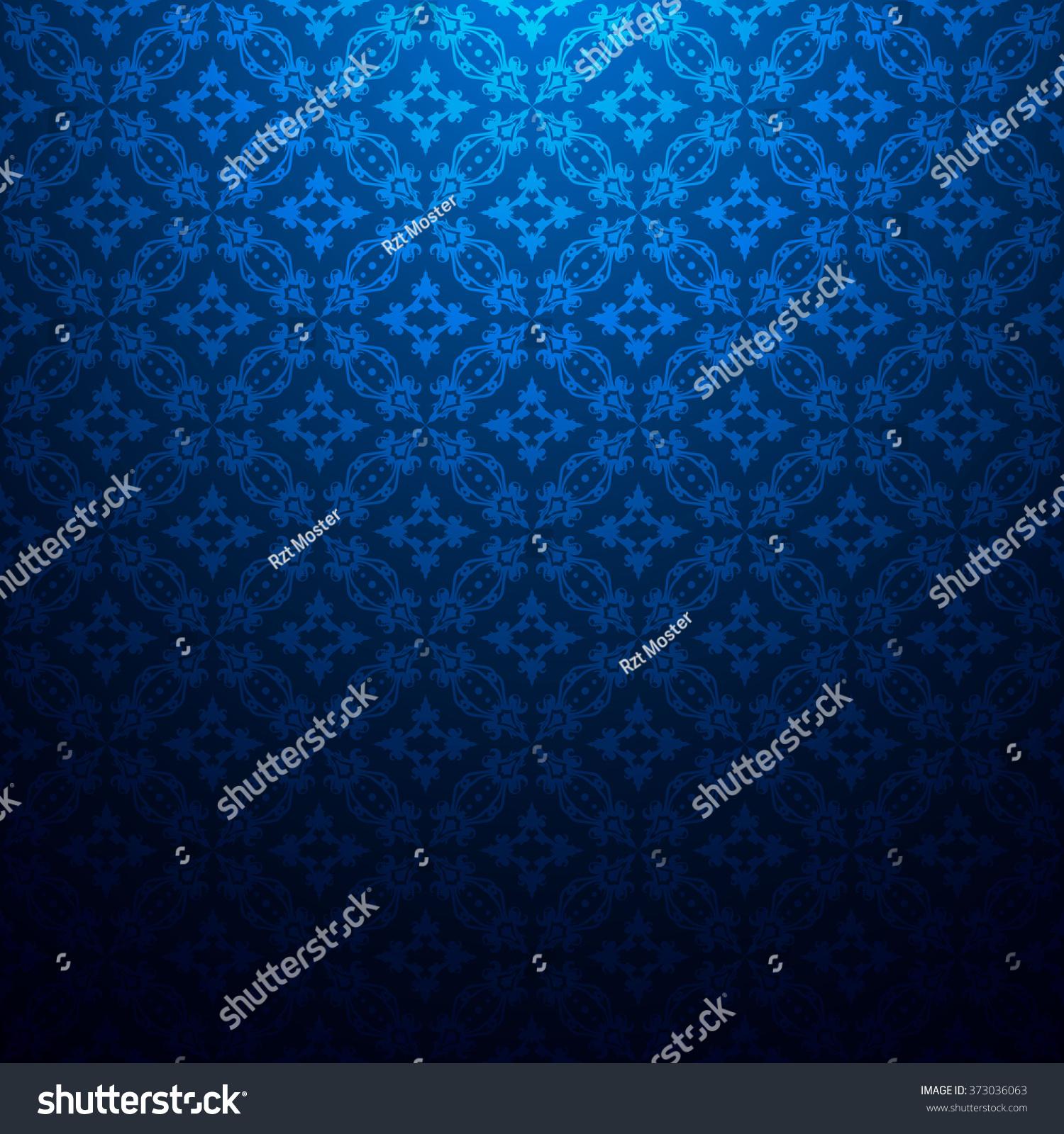 vintage dark blue background - photo #10