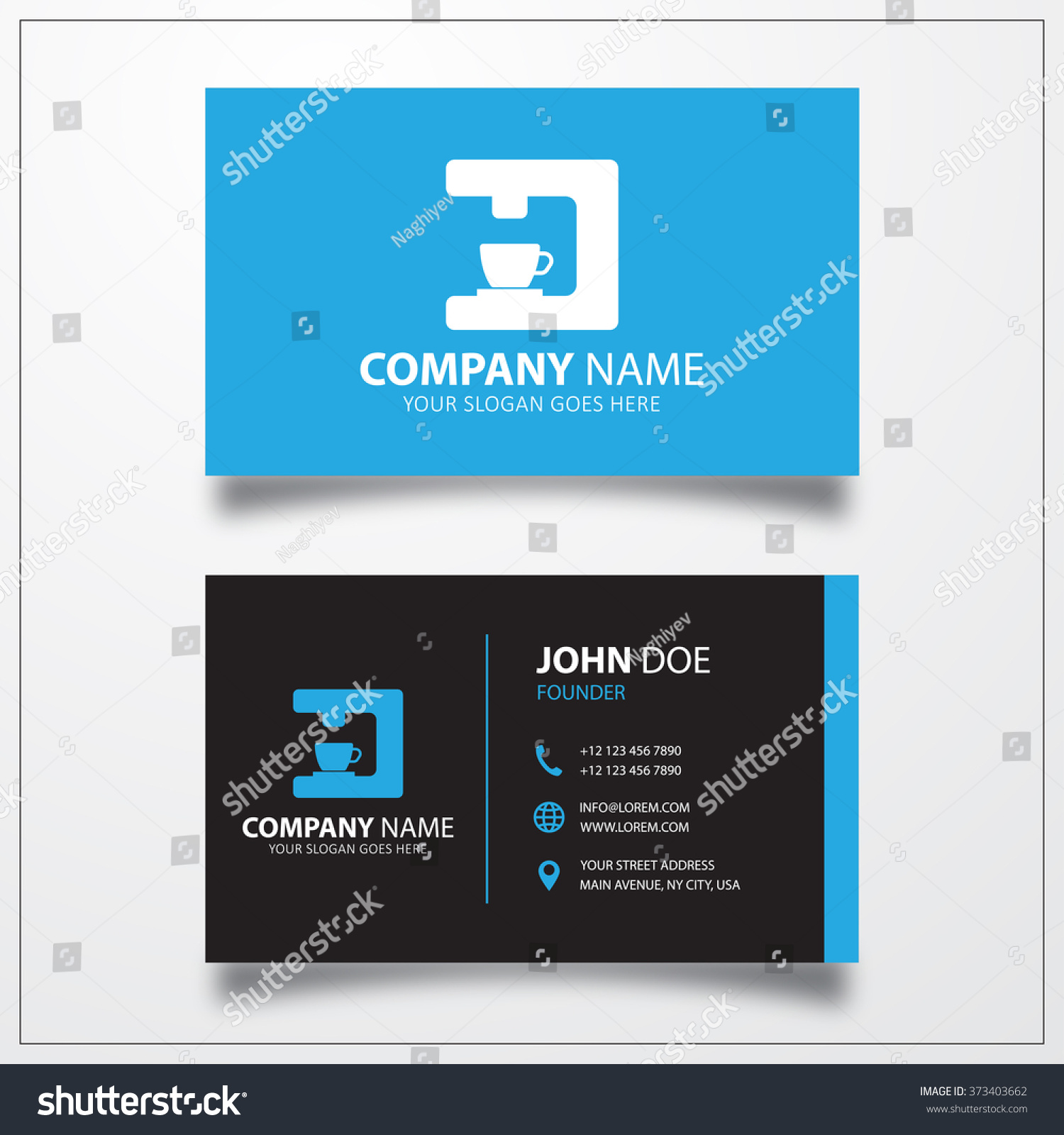 Business Card Machine Maker Choice Image - Free Business Cards
