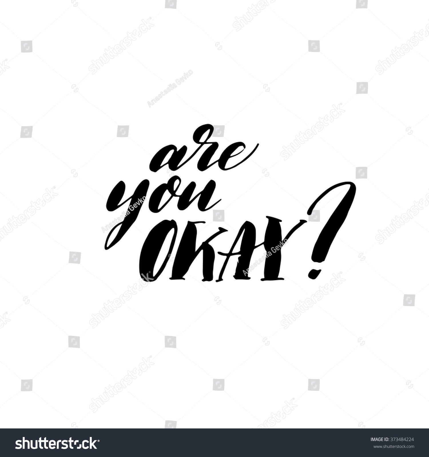 are you ok - photo #30
